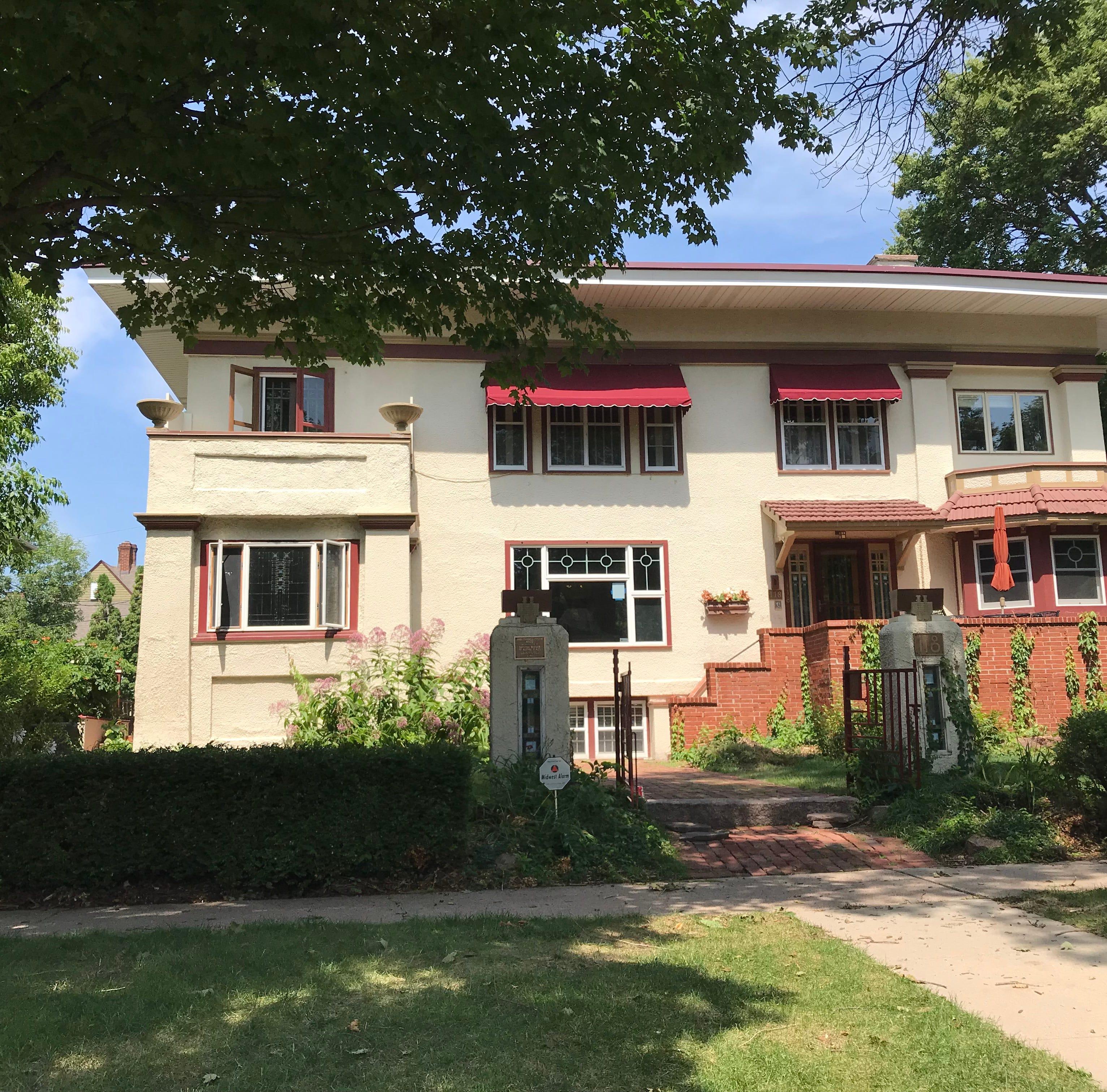 Half-million-dollar home in All Saints neighborhood tops home sales list