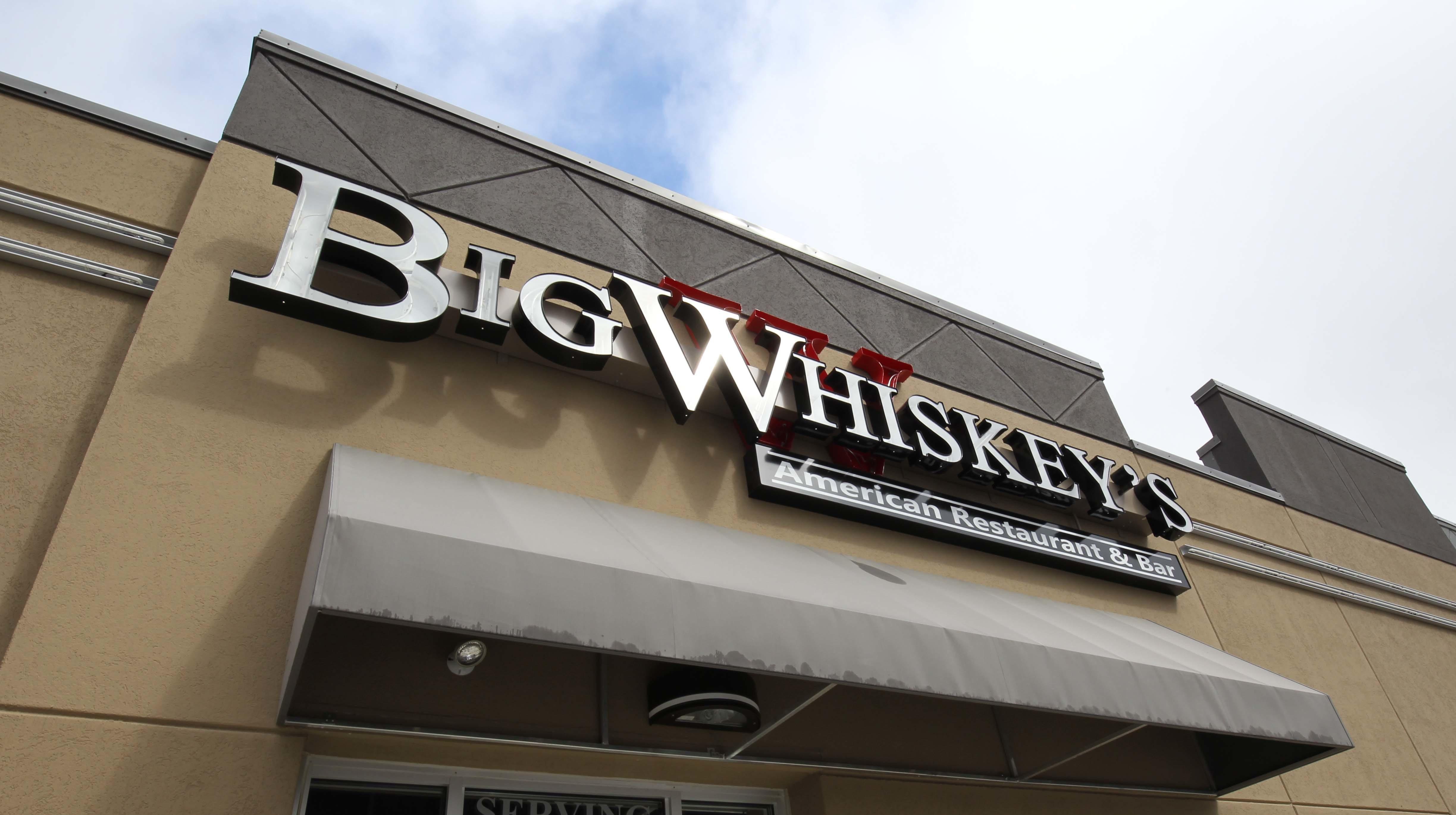 Big Whiskey's expanding to Las Vegas; Nixa restaurant also in works