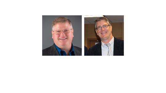 Mike Conway, George Rindelaub