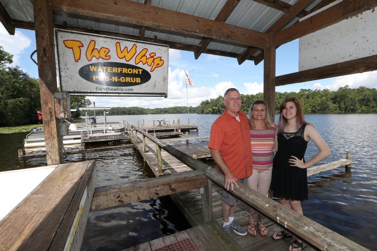 The Whip restaurant goes on hiatus
