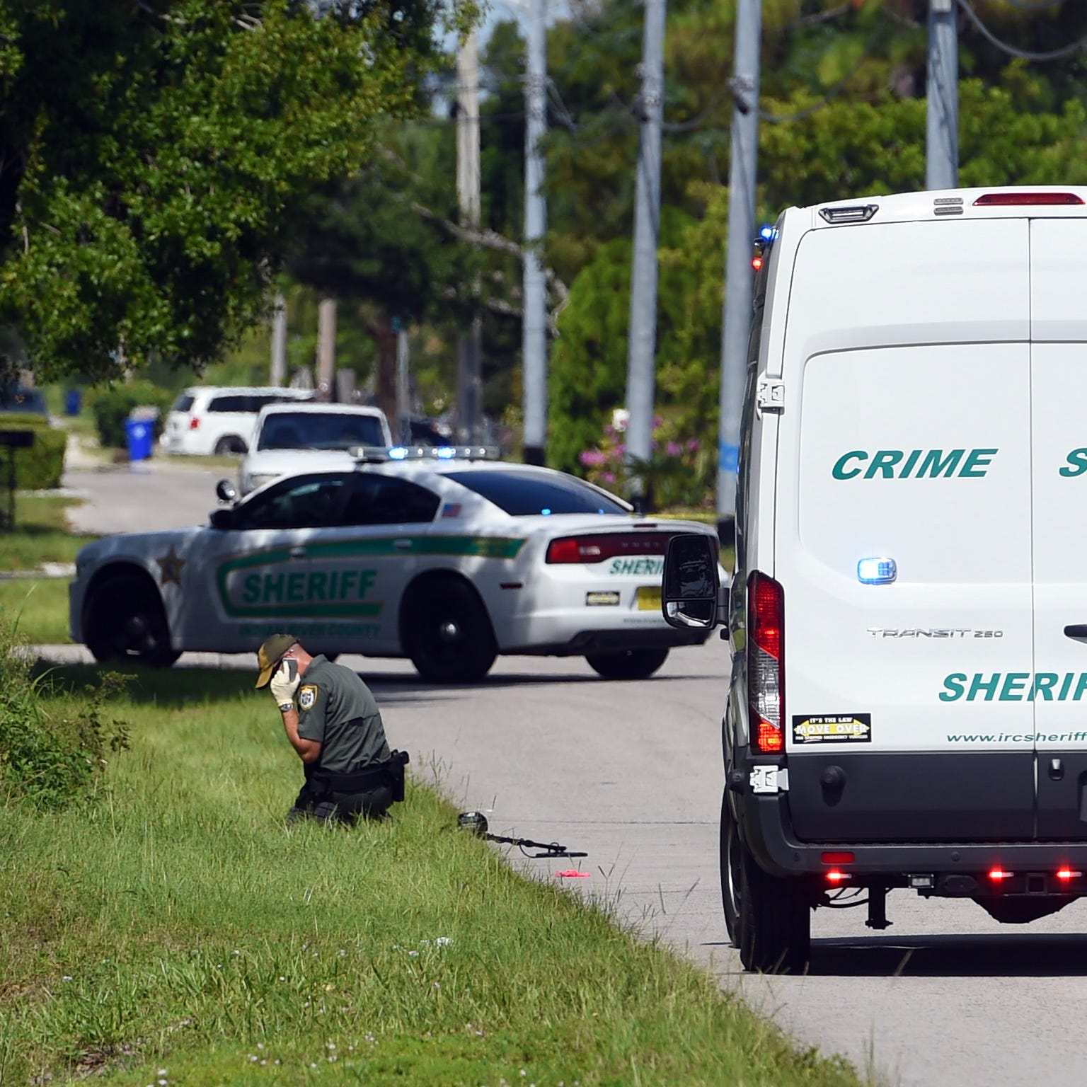 Indian River County Sheriff's Office: One dead, one in custody after shooting in Gifford