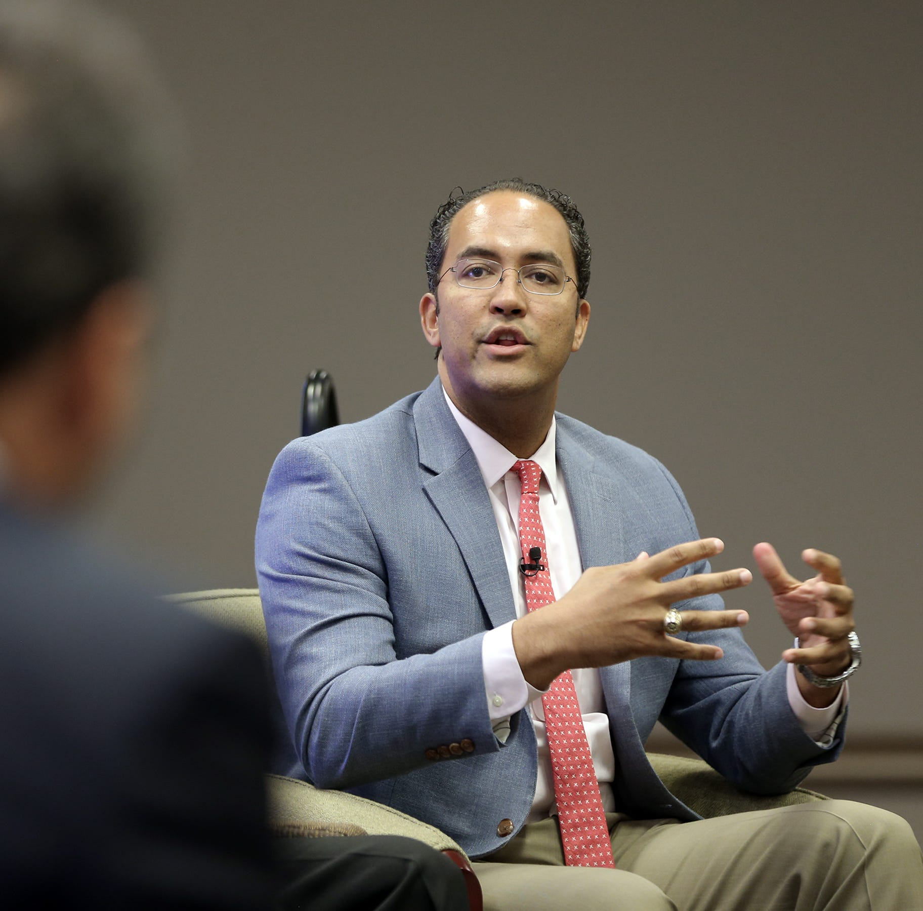 US Rep. Will Hurd's independent streak is right fit for 23rd district: Jorge Martinez