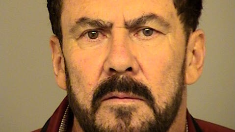Jose Chaidez, the alleged head of a crime family that supplied heroin to Ventura County dealers, authorities say. He is also known as Jose Gonzalez-Chaidez.