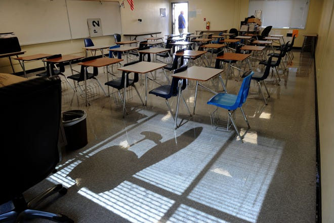 The California School Dashboard, which measures success in school districts, was updated and unveiled last week. Most Ventura County districts had results similar to last year.