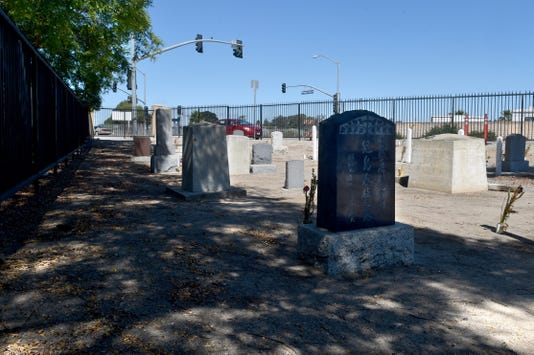 Never 30 Podcast Japanese Cemetery