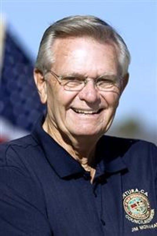 Jim Monahan
