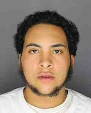 Ismael Pereyra, 18, was arrested on Aug. 13, 2018, and accused of stealing cars in Dobbs Ferry.