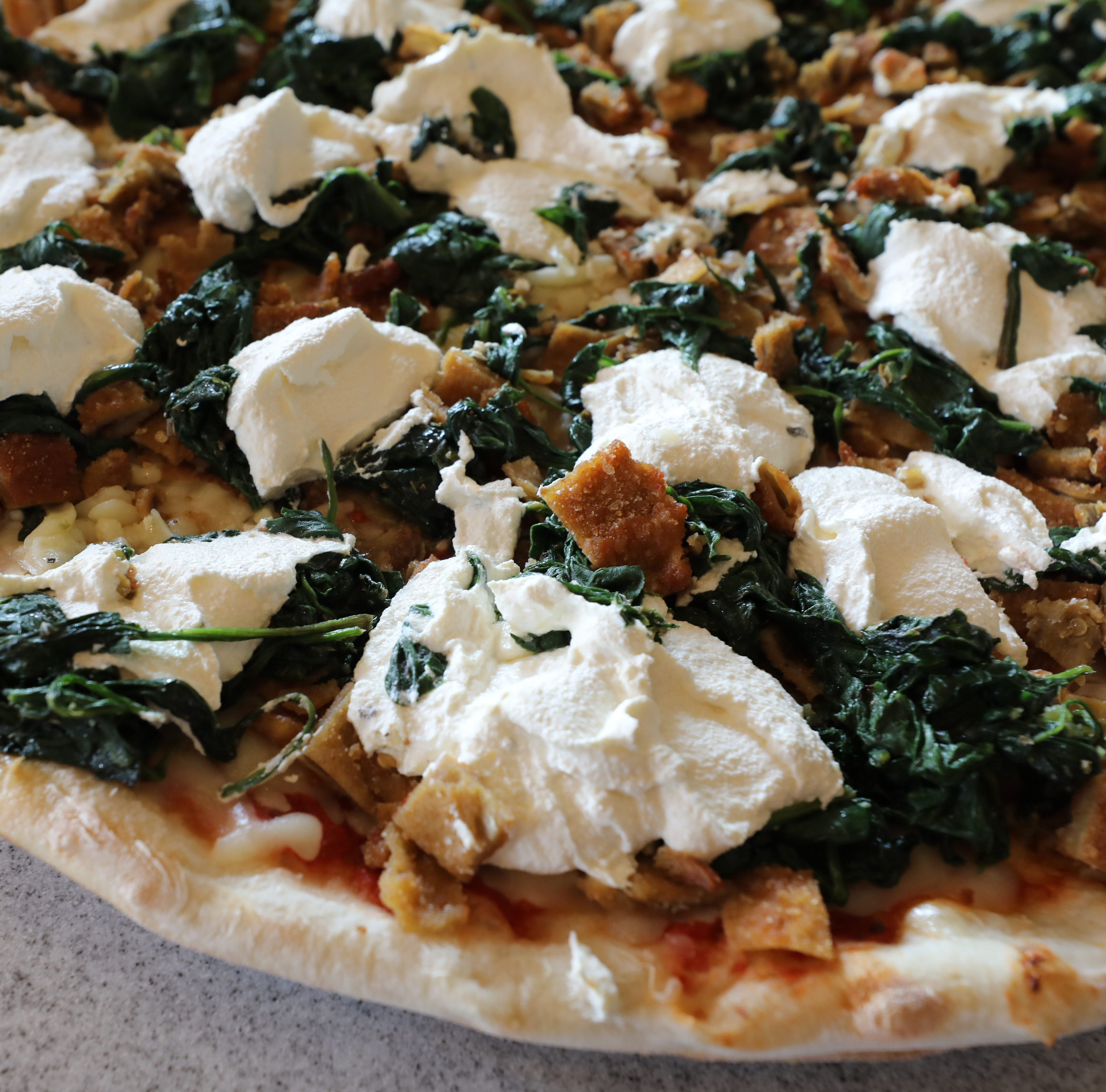 Rockland's two top pizza contenders battle it out before a show-down with Bergen County