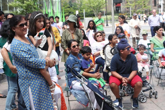 Indian Independence Day In White Plains
