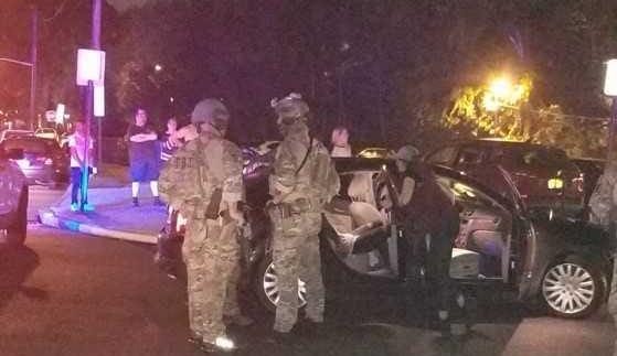 2 men face federal charges for violent Mount Vernon carjacking