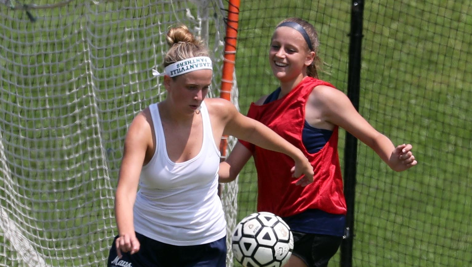 Girls soccer: New additions make Pleasantville a title contender