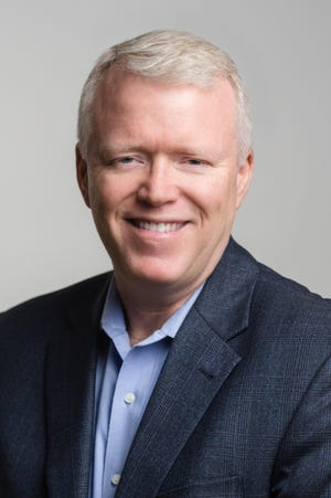 Doug Claffey, CEO Energage