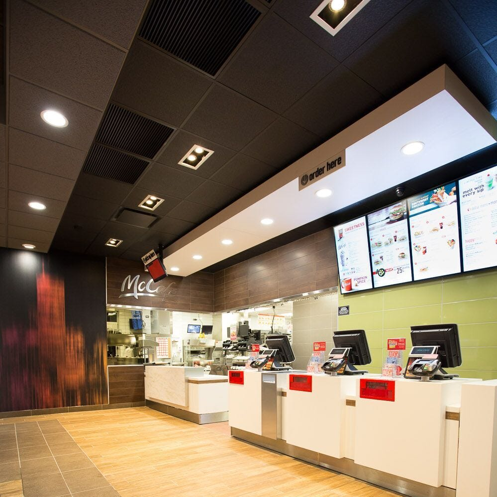 McDonald's: More self-service kiosks coming to Delaware as brand continues to modernize