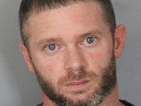Newark police arrested Christopher Lane after discovering large quantities of steroids in his vehicle. He was charged with multiple counts of possession of a controlled substance with intent to deliver in varying quantities, delivery of a prescription drug for another to consume or possess without prescription, and possession of drug paraphernalia.