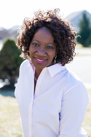 Kendra Johnson is a Democrat running for the House of Representatives, District 5.