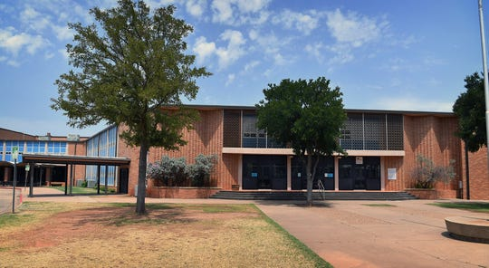 In a plan to renovate WFISD facilities the district could close seven elementary schools and repurpose two high schools. The options include one or two new high schools. One option includes closing Lamar Elementary and moving its population to Booker T. Washington.