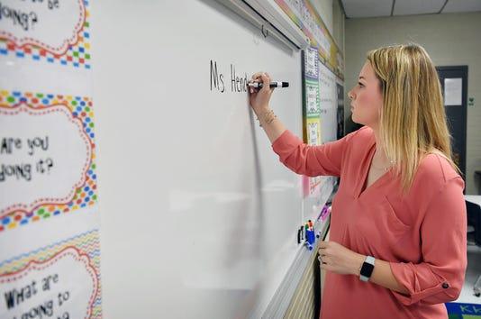 Erin Henderson Teacher 1