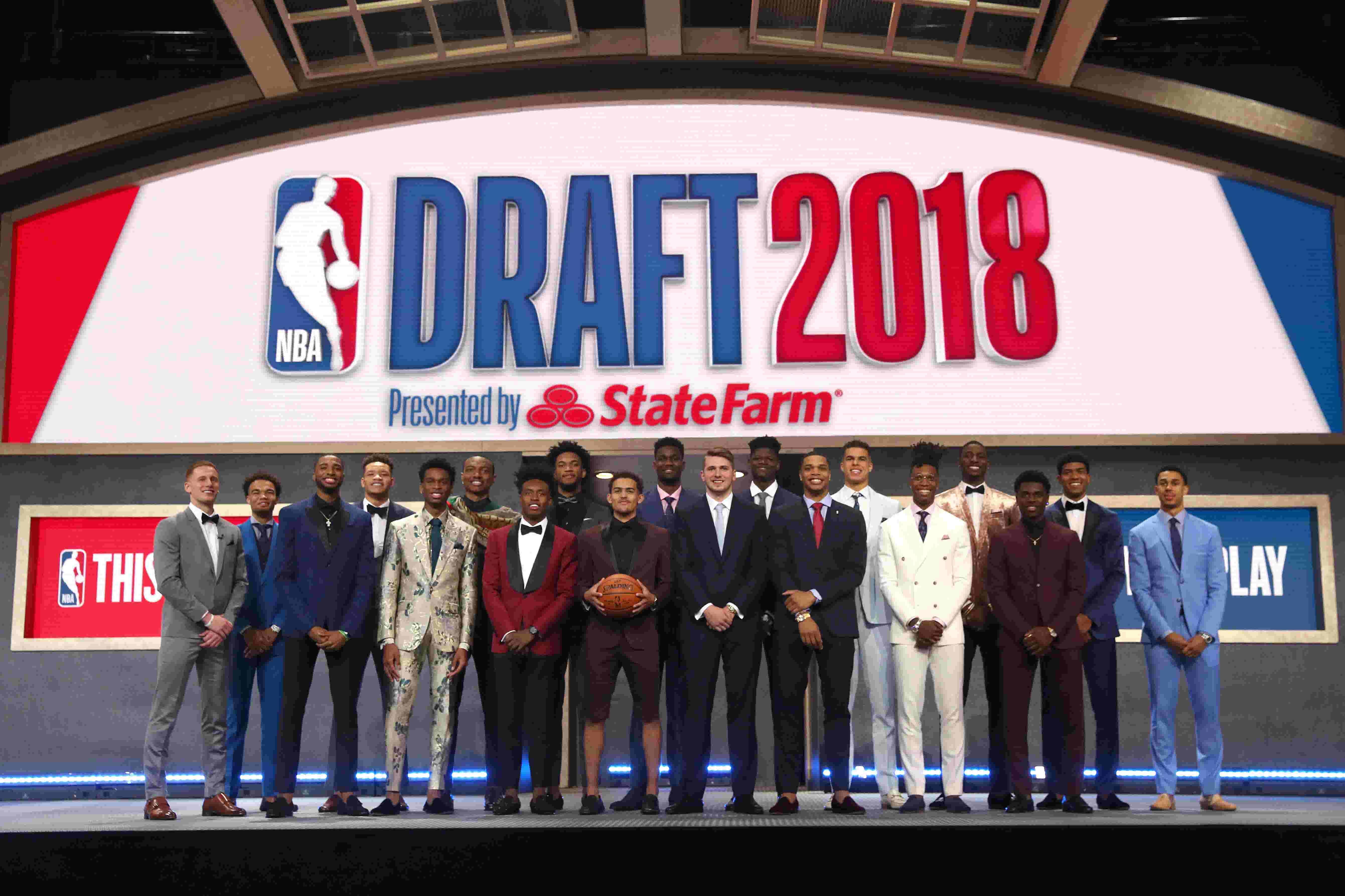 How well do rookies know NBA trivia?