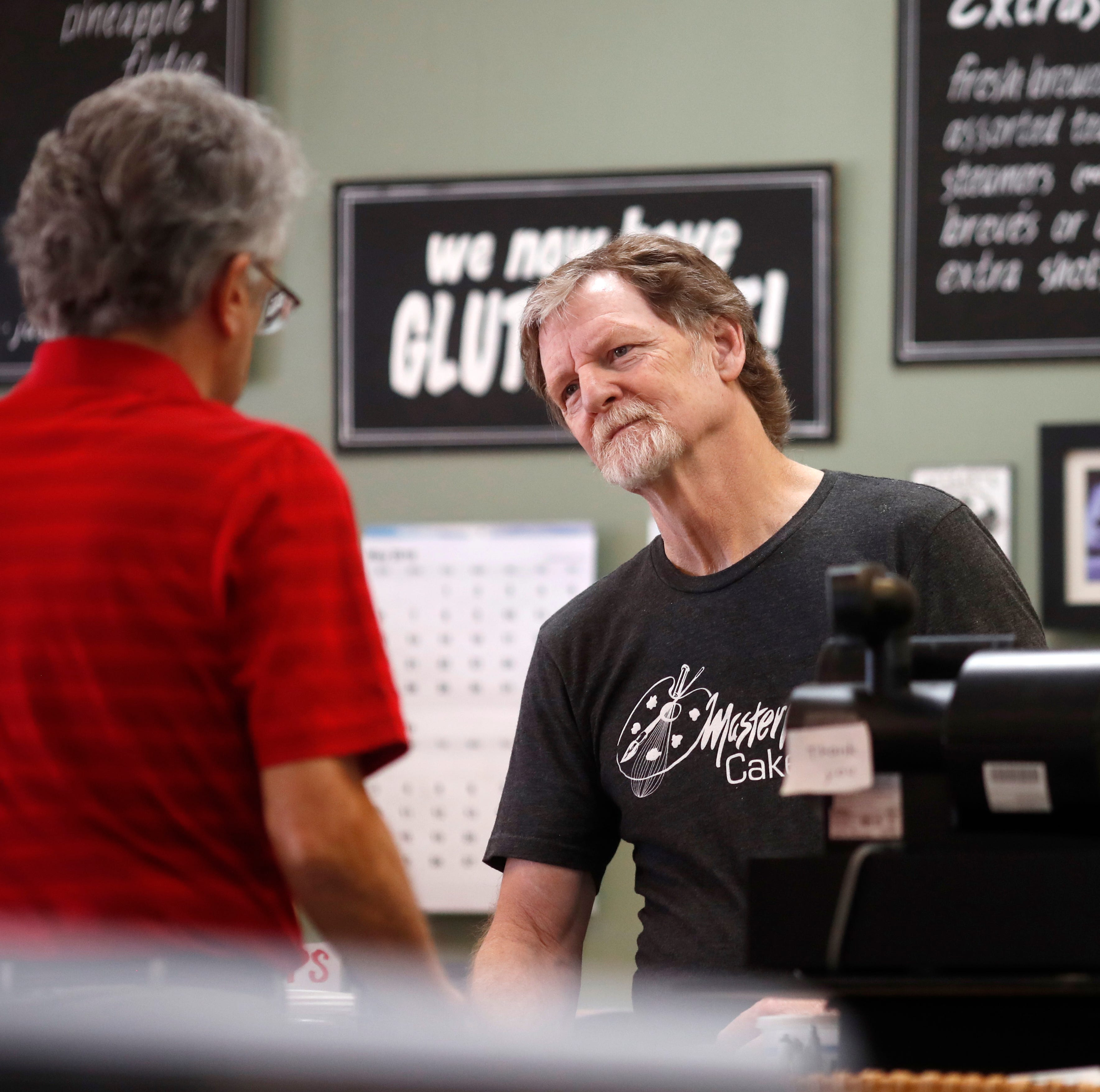 Jack Phillips: Despite my court win, Colorado Civil Rights Commission is coming after me again