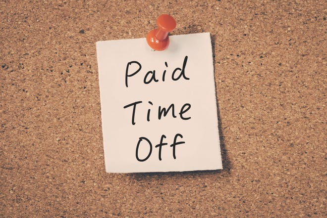 Compared to the amount of paid time off afforded to workers in other countries, American employees are woefully undercompensated.