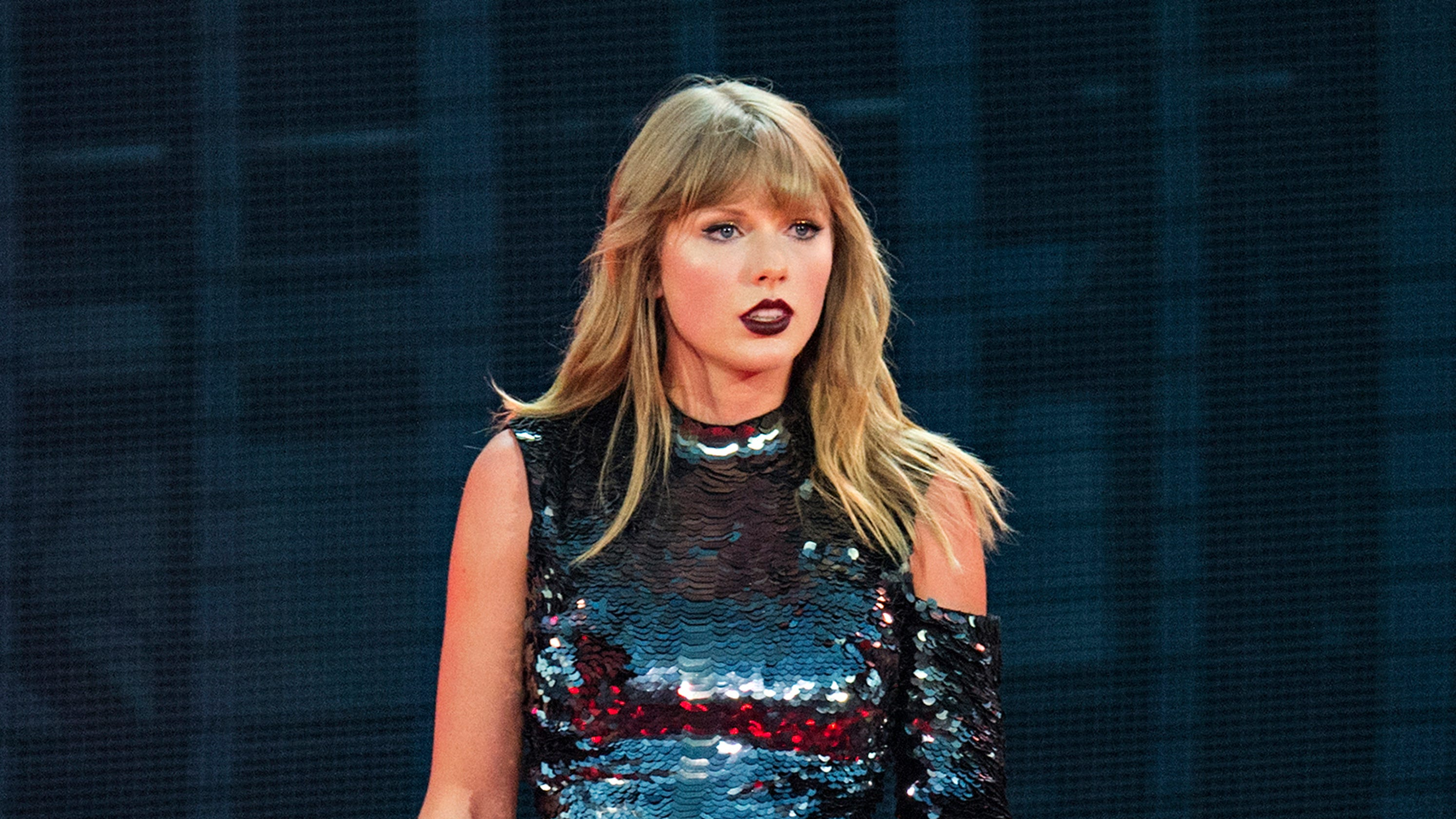 Taylor Swift Sexual Assault Case Singer Observes Anniversary In Tampa