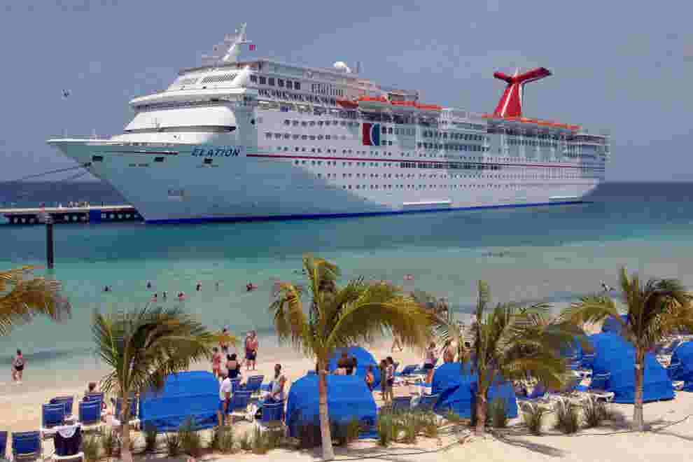 Carnival Cruise Line >> What Makes The World S Most Popular Cruise Line So Successful