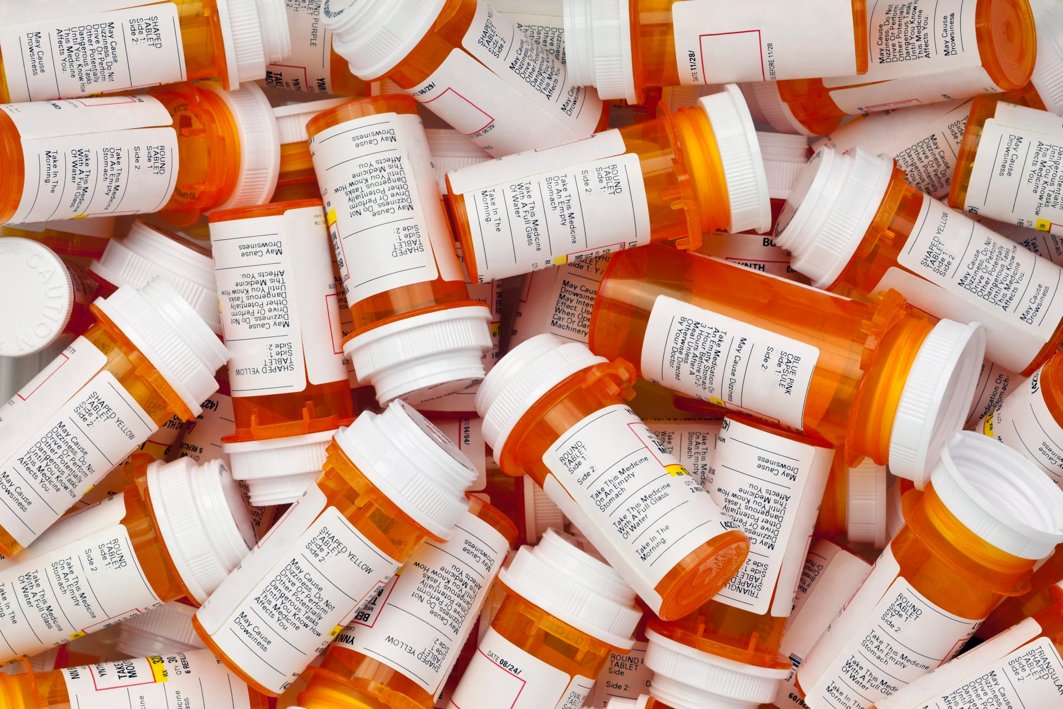 Thyroid medication recalled: Chinese manufacture's failed inspection leads to recall
