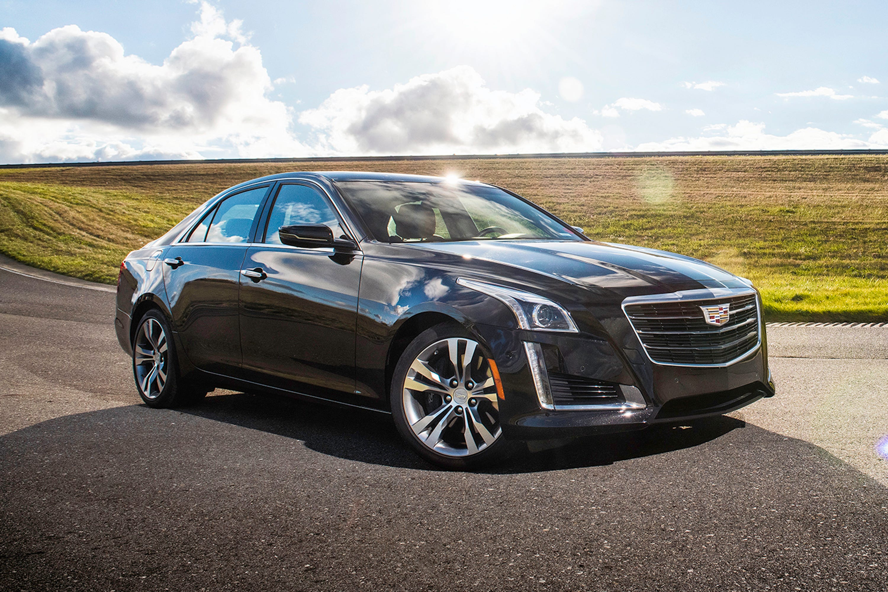 edmunds picks 6 used luxury vehicles under $36k that are as good as