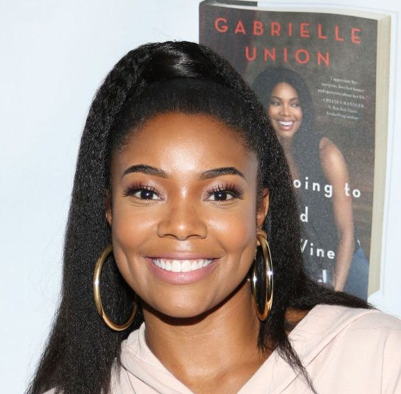Gabrielle Union shared that she has a rare form of endometriosis that has impacted her fertility.