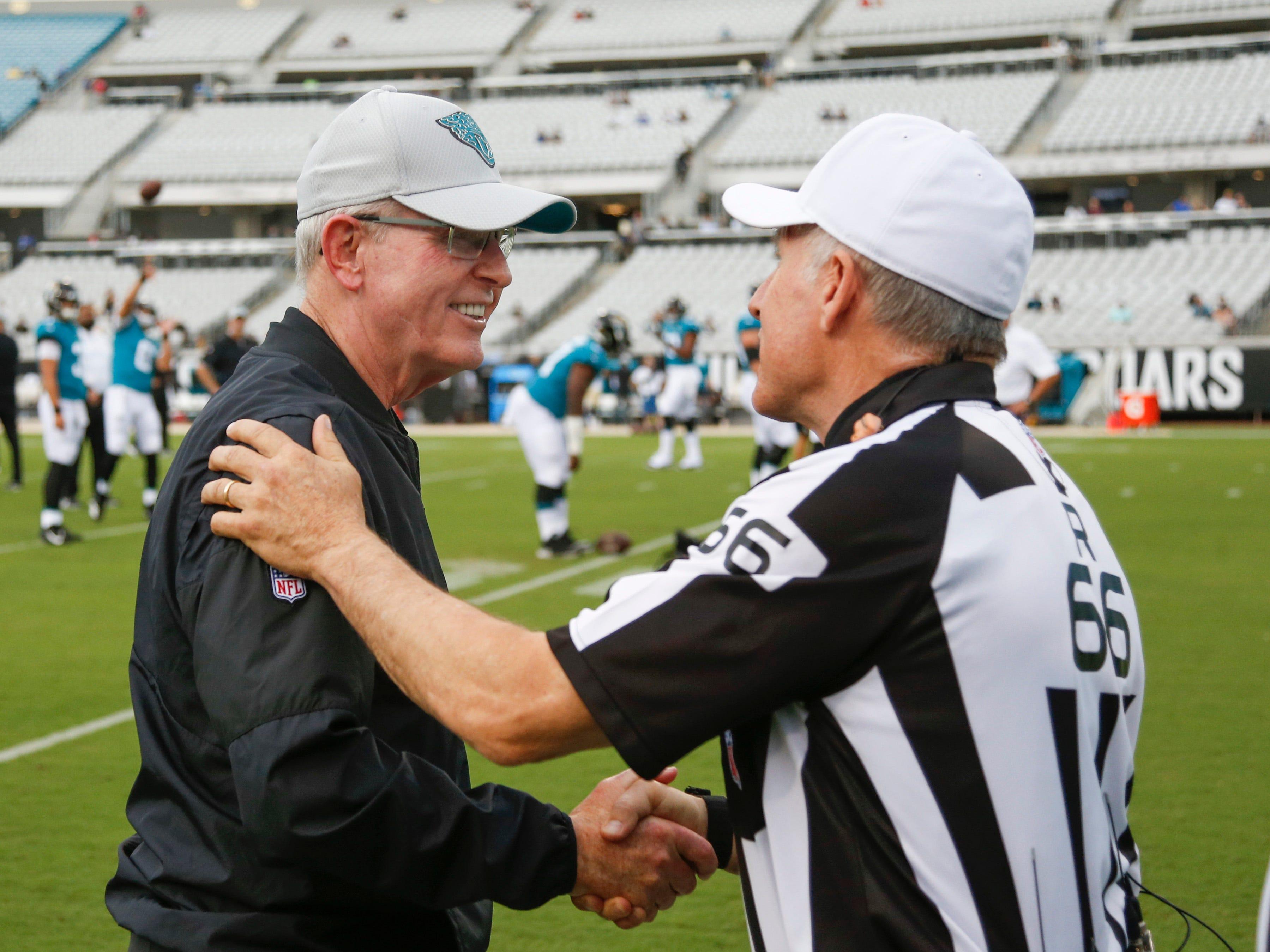 Jacksonville Jaguars: Tom Coughlin