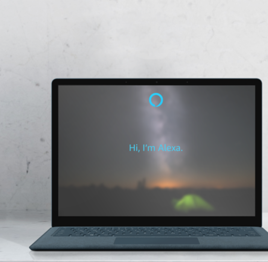 Alexa, get me Cortana: You can now voice shop on Amazon from Windows