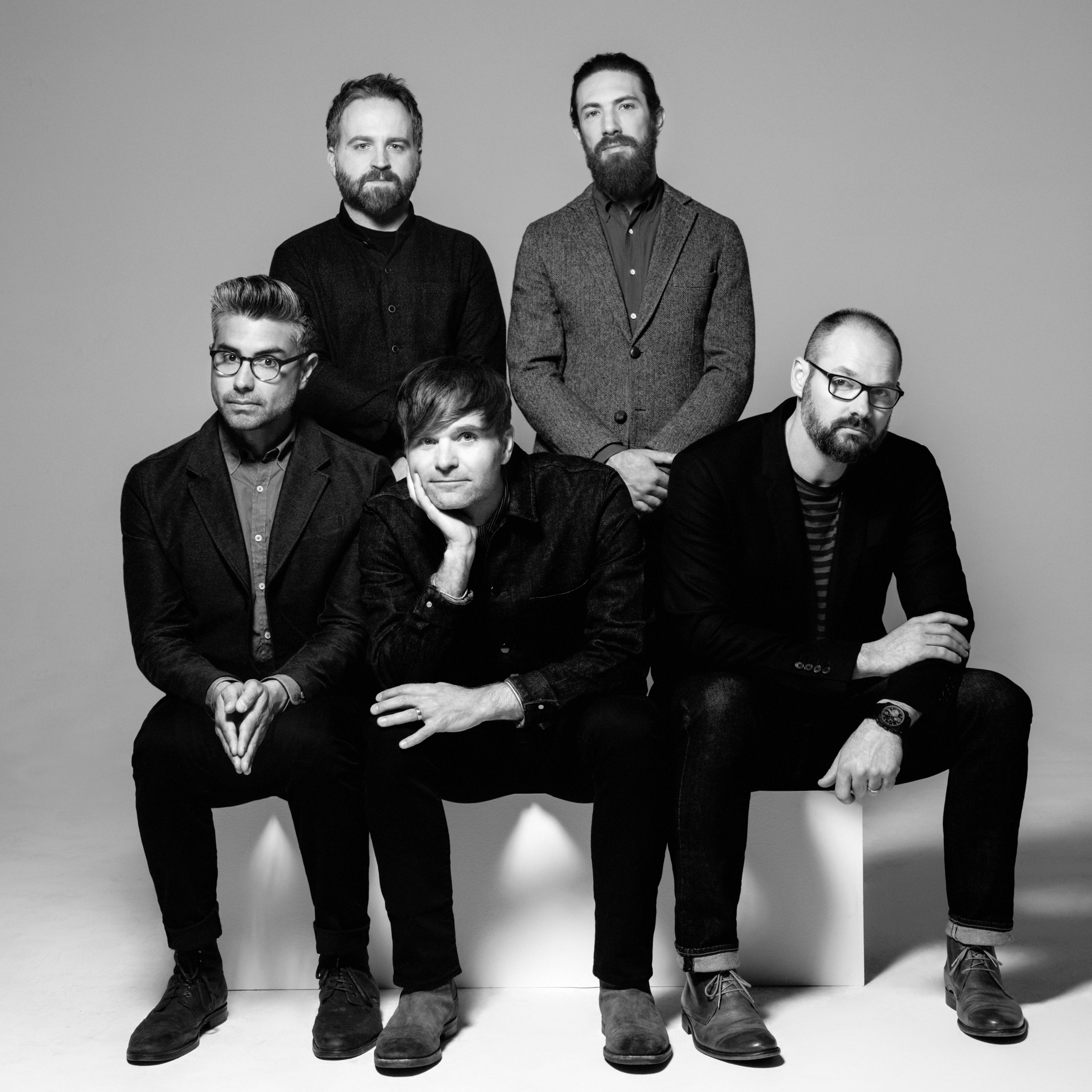"""Rejoice and refinement in Death Cab for Cutie's """"Thank You For Today"""""""