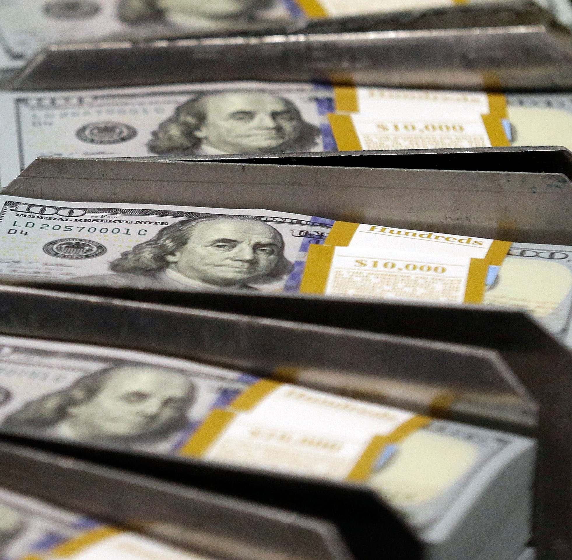 Number of Fidelity 401(k) millionaires hits record high