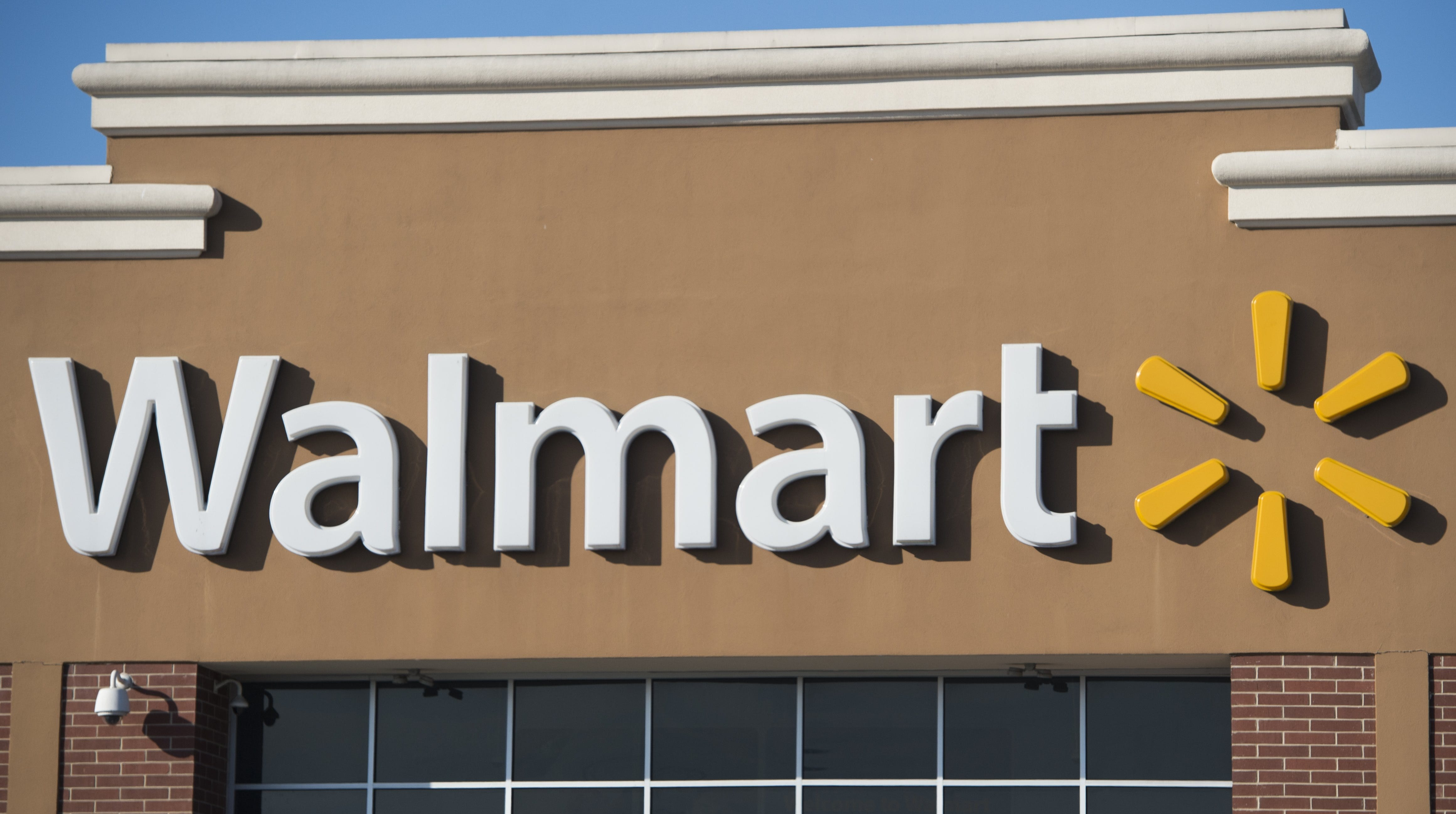 Walmart reported its most quarterly earnings on Thursday /AFP / SAUL LOEBSAUL LOEB/AFP/Getty Images ORIG FILE ID: 549307106