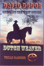 """Dutch Weaver"" by David G. Dodge"
