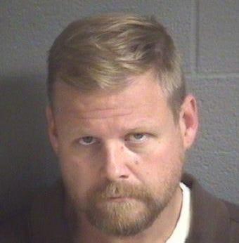Gary Adrian Church, 42