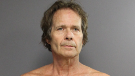 Vestal man accused of secretly recording 29-year-old woman while she undressed