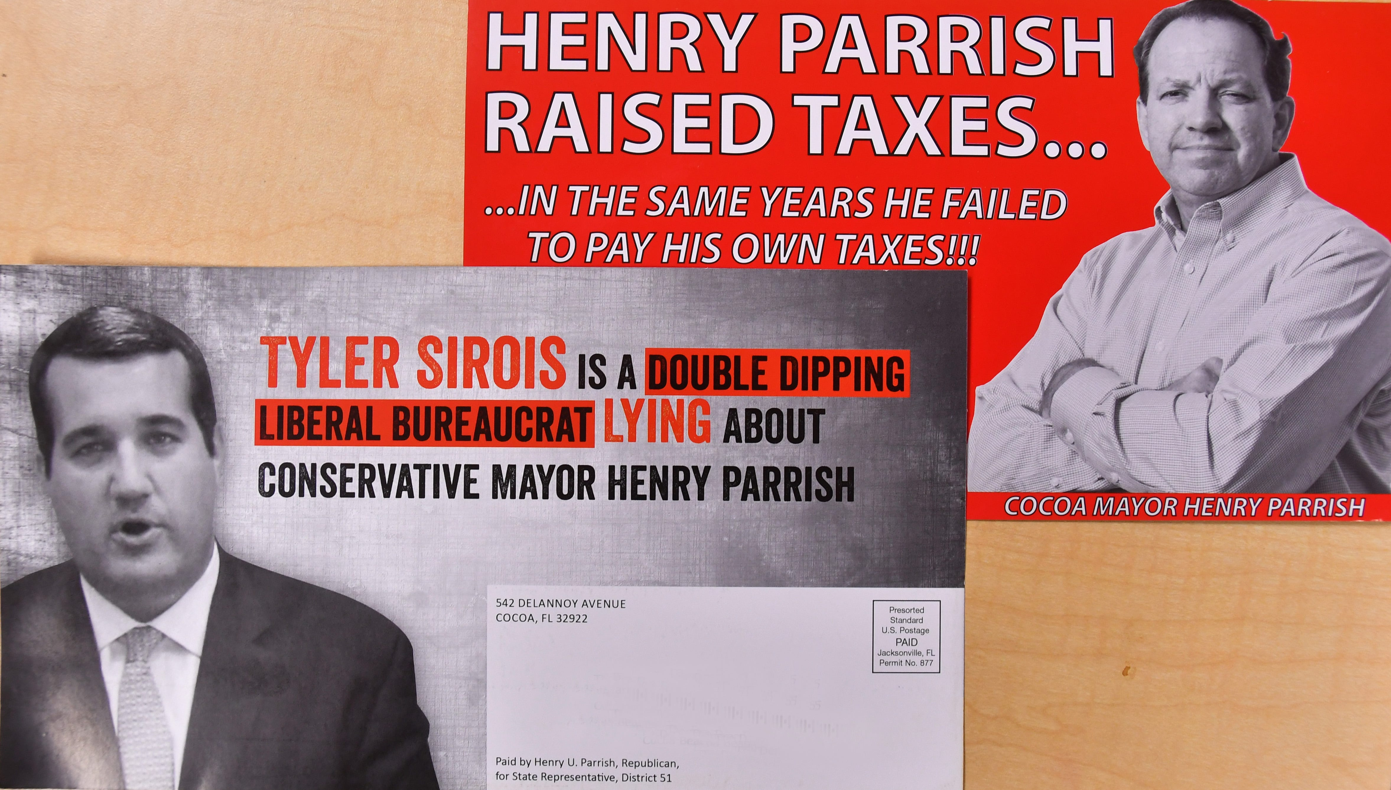 7f027be7-1a37-4eaa-9594-7985577c4d76-Negative_Mailer_ Candidate Parrish owes $18,550 in back property taxes, which becomes issue in GOP primary