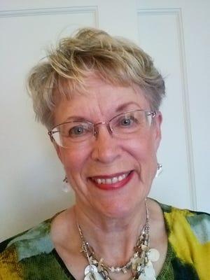 Margaret Ann Fehrman Thornton