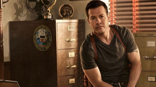 Actor Jon Seda will meet and greet fans at the 21st annual Caller-Times' Best of the Best showcase Sept. 16.