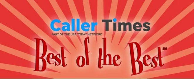Caller-Times Best of the Best Showcase