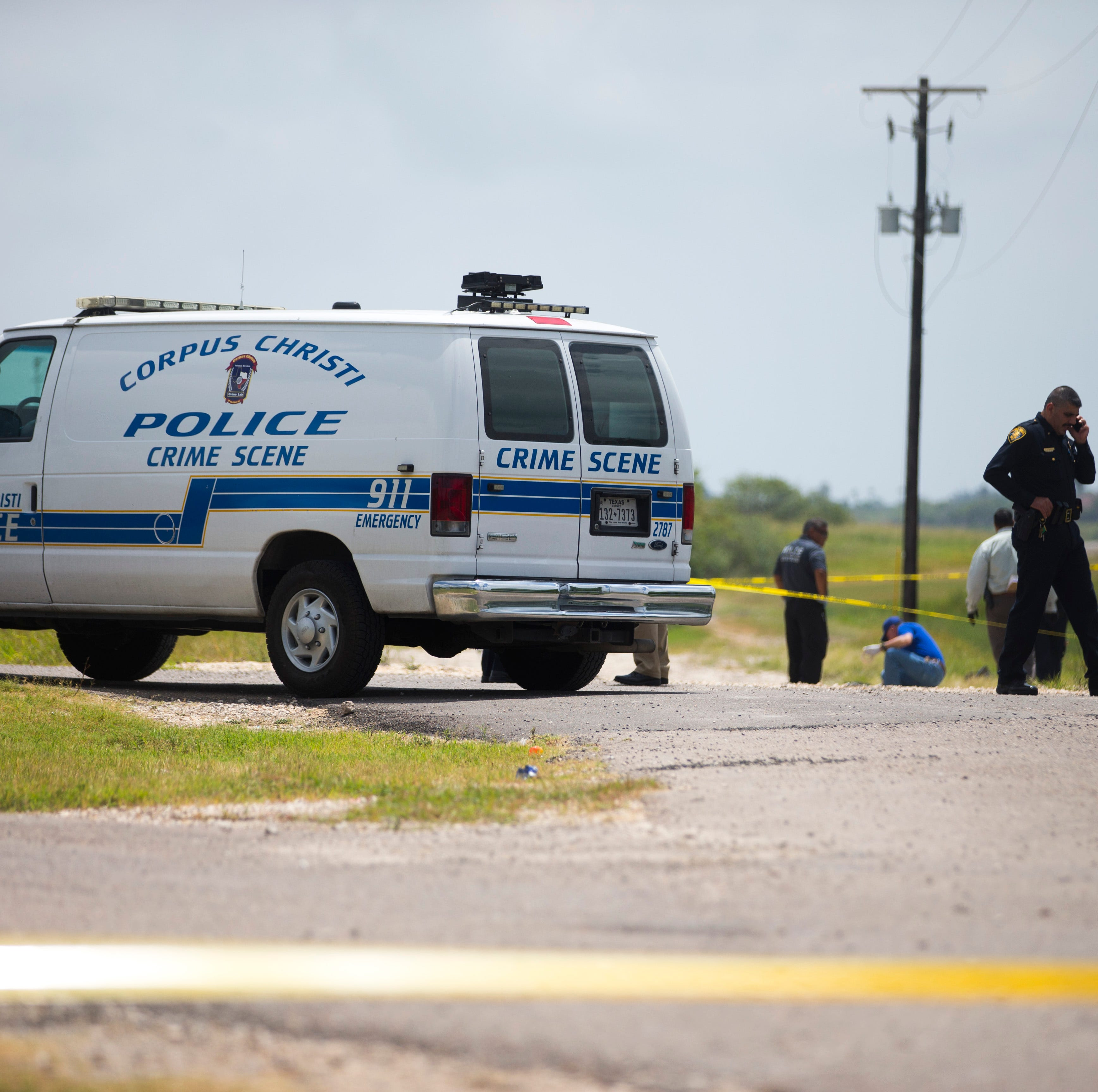 Corpus Christi police investigate woman found dead near Kolda Elementary School