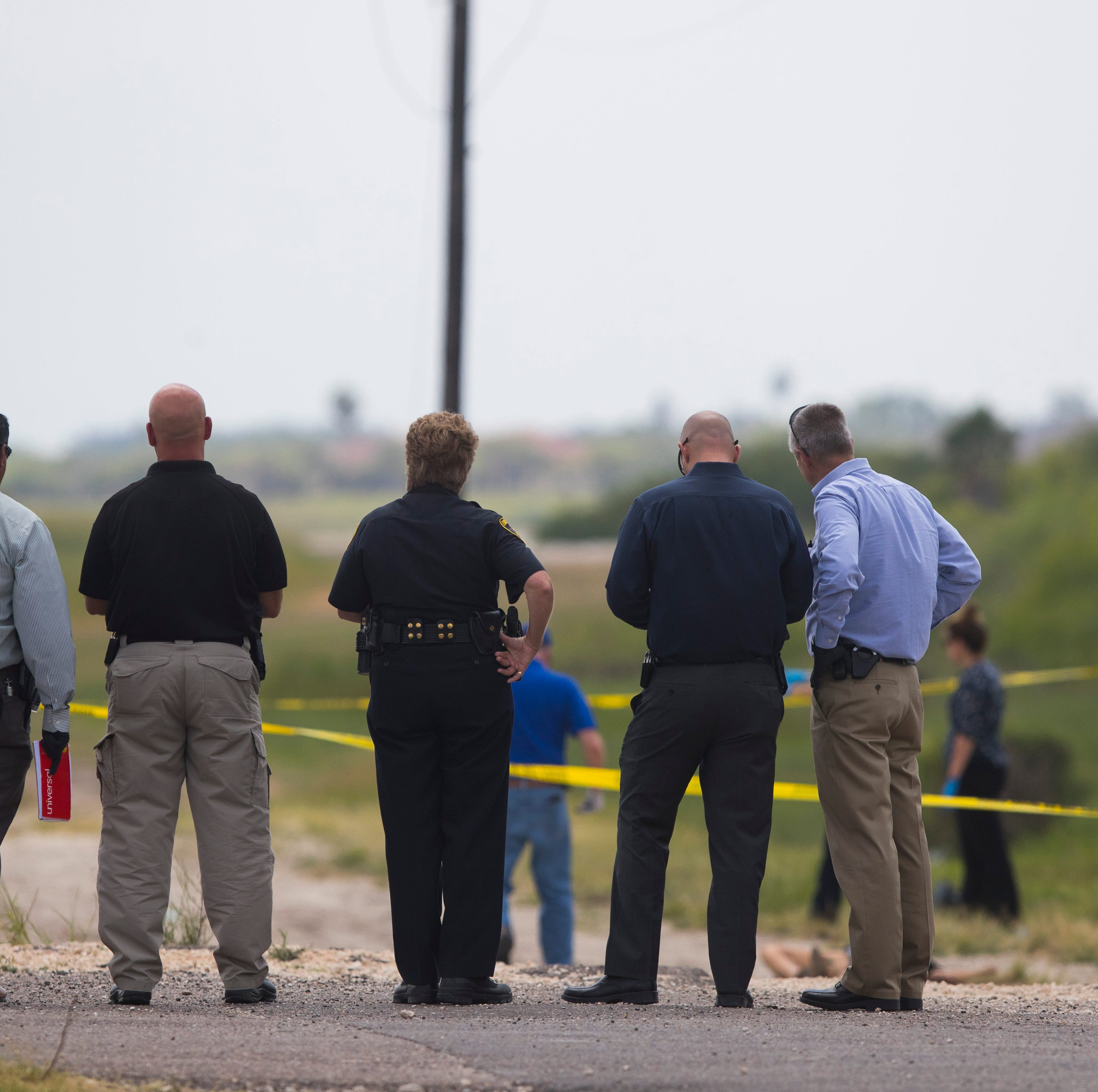 Corpus Christi police investigate woman's death as homicide