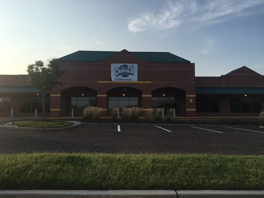 Crunch Fitness coming to Moorestown