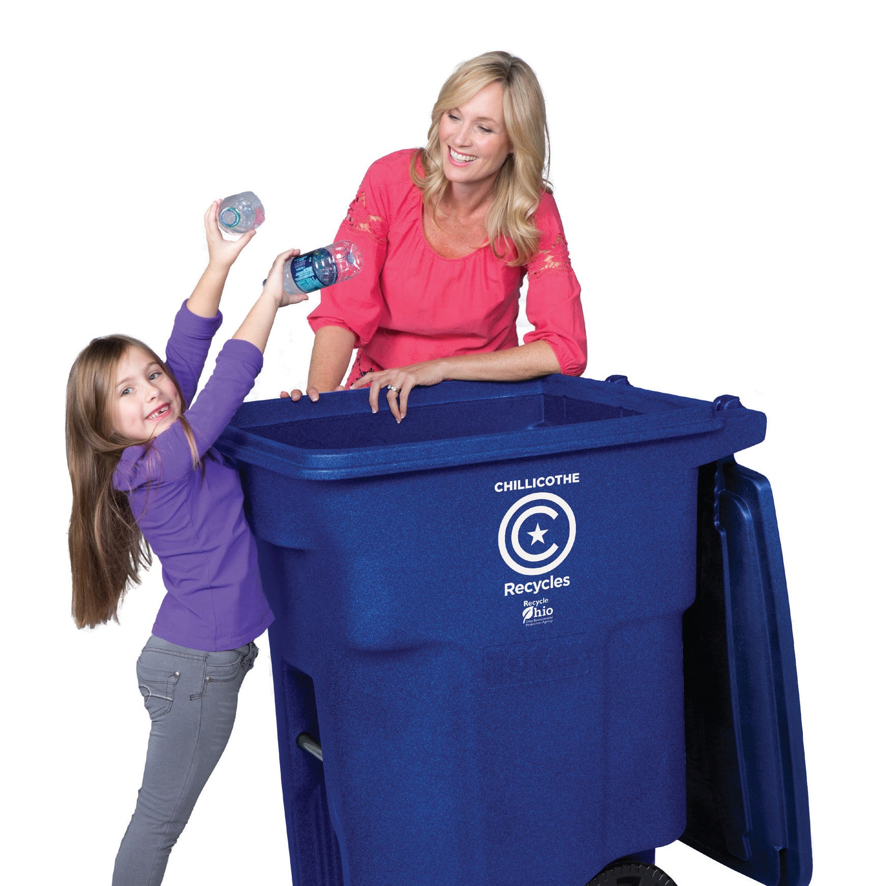 Here's what you need to know about curbside recycling