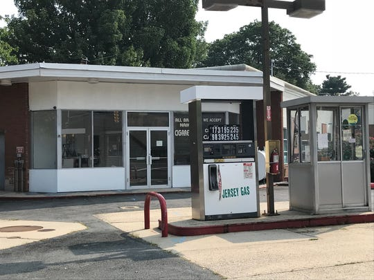 The proposed Metuchen Arts District would include the Forum Theatre, the abandoned gas station at the corner of Main Street and Amboy Avenue and a strip of land between the theater and gas station,  the mayor said.