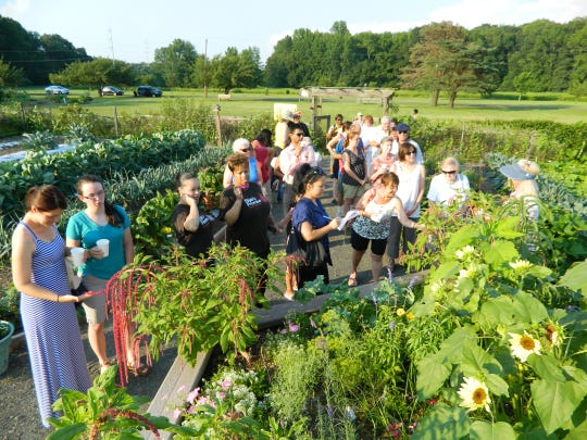 The Rutgers Cooperative Extension of Middlesex County's Open House and Folk Fest will be held from 11 a.m. to 5 p.m. on Saturday, Aug. 18, at the EARTH Center, Davidson's Mill Pond Park, 42 Riva Ave. in South Brunswick.