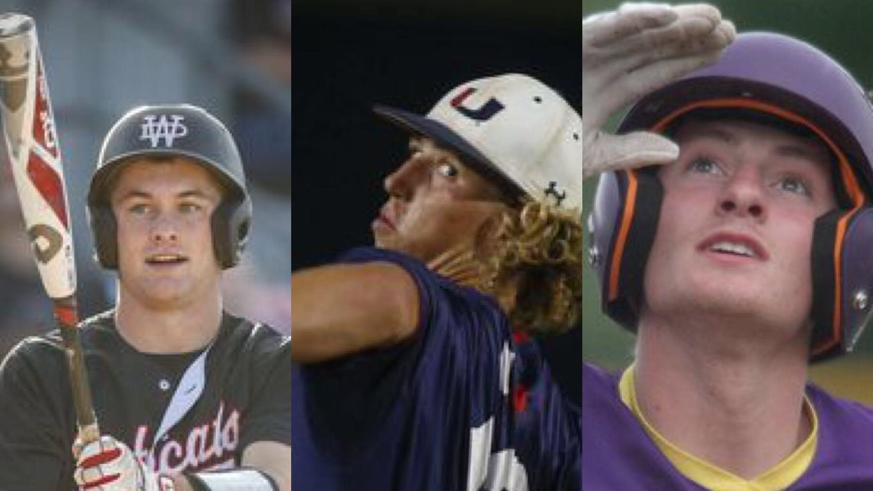 Meet the 2018 All-Iowa Baseball Player of the Year finalists