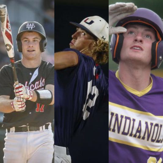 All-Iowa Baseball POY Finalists