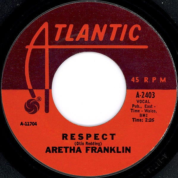 Aretha Franklin: 10 of her greatest songs